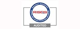 RISQS Audited Graphic