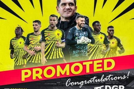 Watford FC - Regional Partner Programme