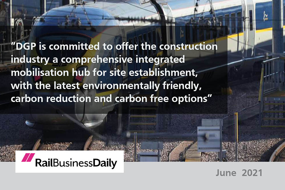 Rail Business Daily